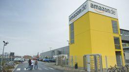 Bericht: Amazon plant Zwei-Stunden-Lieferung in Berlin
