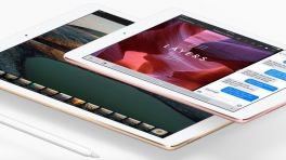 iPhone SE und iPod Pro mit 9,7-Zoll-Display treffen bei Bestellern ein