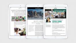 Apple bewirbt Nachrichten-App Apple News per Twitter