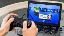 Update 3.50 für PlayStation 4