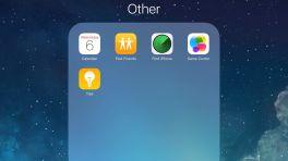 Hinweise in Metadaten: Apple-Apps in iOS lassen sich wohl bald verstecken