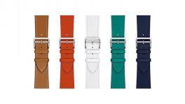 Hermès: Apple verkauft Luxusarmbänder künftig auch einzeln