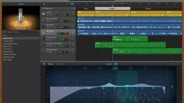 Update für GarageBand liefert Musikmemos-Unterstützung für den Mac