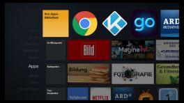 Fire OS: FireStarter und FiredTV Launcher funktionieren nach Update nicht mehr