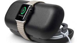 Twelve South bringt Hülle für Apple-Watch-Zubehör