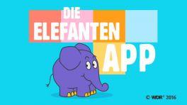 """""""Sendung mit dem Elefanten"""" kommt auf Mobilgeräte"""