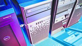 PC-Markt erneut um fast ein Zehntel geschrumpft