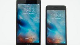 iPhone 6s und 6s Plus.
