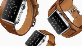 Apple Watch Hermès leichter zu bekommen