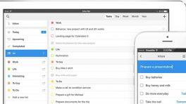 Populäre Kalender-App Calendars 5 aktuell kostenlos