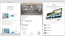 Apple spendiert Apple-Store-App 3D-Touch-Unterstützung