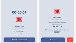 App gegen Warteschleifen
