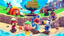 """Nintendo-Spiele für iPhone und Co.: Kein """"Mario"""", dafür """"Animal Crossing"""""""
