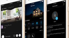 iOS 10 bekommt eigene HomeKit-App