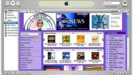 Apple trifft sich mit Podcastern