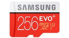 Samsung microSD EVO+