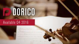Dorico: Steinberg kündigt neue Notationssoftware an