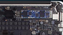 Treiber macht OWC-SSDs für den Mac zu Boot Camp kompatibel