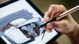 Adonit-Stift macht Apple Pencil Konkurrenz