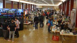 Die Maker Faire Hannover 2016 ist er�ffnet