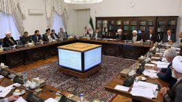Iran: Messaging-Apps sollen Nutzerdaten ab 2017 im Iran speichern