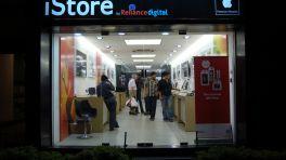 Apple-Läden in Indien: Die Hoffnung stirbt zuletzt