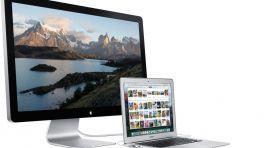 Bericht: Doch kein neuer Apple-Bildschirm zur WWDC