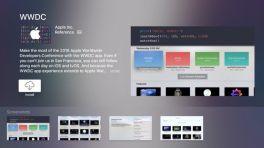 Apple motzt WWDC-App auf