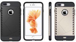 """Gehäuseleaks: """"iPhone 7"""" doch mit Smart Connector?"""