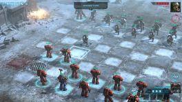 """""""Warhammer 40.000""""-Game für iOS"""