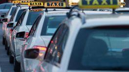 Taxifahren