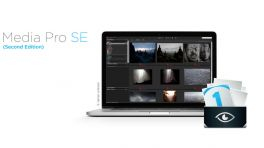 Phase One veröffentlicht Media Pro SE