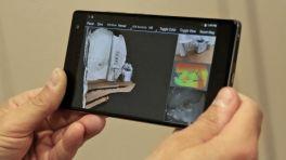 Angetestet: Lenovos AR-Smartphone mit Google Tango