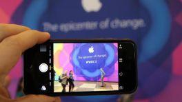 Entwicklerkonferenz WWDC