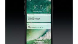 """Apple lässt """"Slide to unlock"""" sterben"""