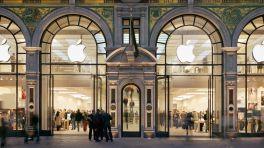 Brexit: Auch Apple betroffen