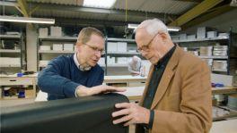 Kickstarter-Projekt: Doku zu Jony-Ive-Vorbild Dieter Rams