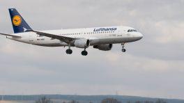 Lufthansa: WLAN auch auf Kurz- und Mittelstrecke