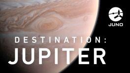 Auf zum Jupiter: Apple und NASA machen Kurzfilm zur Juno-Mission