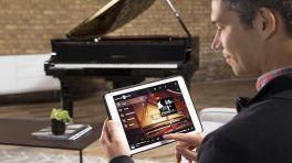 """MusicCast: """"Smart Home Piano"""" spielt im Duett mit Multiroom-Anlage"""