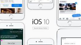 Apple publiziert Infos zu iOS 10, macOS Sierra und watchOS 3 auf Deutsch