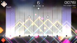 """""""VOEZ"""": Casual-Game für Menschen mit Rhythmusgefühl"""