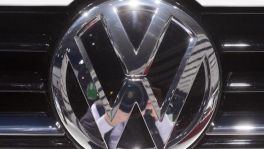 VW-Digitalchef rechnet mit starkem Schub durch autonome Autos