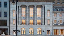 Kunstaktion in Berliner Apple Store geht gründlich daneben