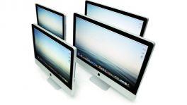 Apple: Reichhaltiges iMac-Angebot im Refurb Store