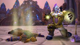 World of Warcraft: Blizzard veröffentlicht Vorbereitungspatch für Legion