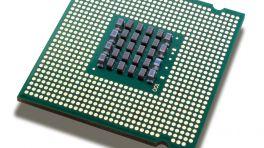 Umbaukosten halbieren Intels Gewinn