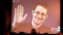 Snowden lehrt iPhones das Whistleblowing