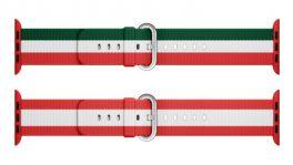 Apple Watch: Sonderarmbänder zu den olympischen Spielen