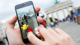 Pokémon Go verbucht 75 Millionen Downloads